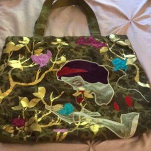 Disney Snow White bag